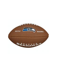 Seattle Seahawks Wilson Ball für American Football Mini