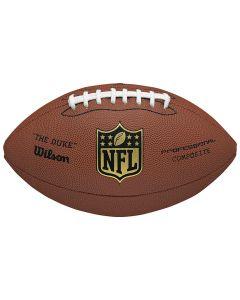 Wilson The Duke replika NFL žoga za ameriški nogomet (WTF1825XB)