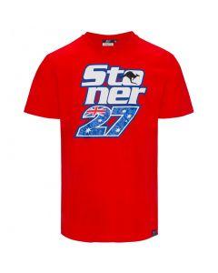 Casey Stoner CS27 T-Shirt