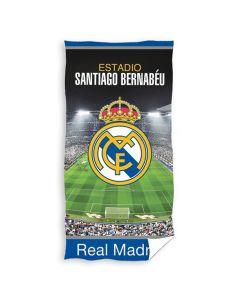 Real Madrid brisača 140x70