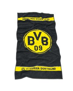 Borussia Dortmund Badetuch 70x140