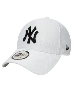 New York Yankees New Era A Frame Diamond Era Mütze (80581087)