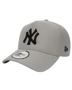 New York Yankees New Era A Frame Diamond Era Mütze (80581086)