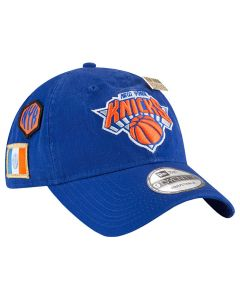 New York Knicks New Era 9TWENTY 2018 NBA Draft Mütze (11609236)