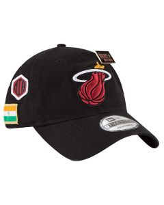 Miami Heat New Era 9TWENTY 2018 NBA Draft kapa (11609251)