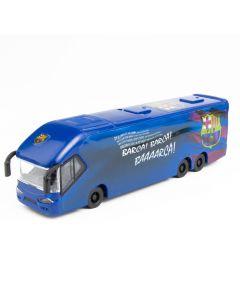 FC Barcelona autobus 15cm