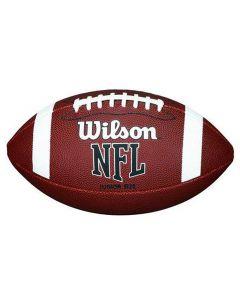 Wilson TDJ Bulk žoga za ameriški nogomet  (WTF1857XB)