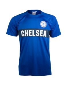Chelsea Panel Training T-Shirt