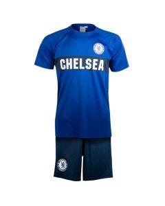 Chelsea Panel Kinder Training Komplet Set