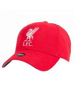 Liverpool Mütze