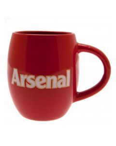 Arsenal Tea Tub Tasse