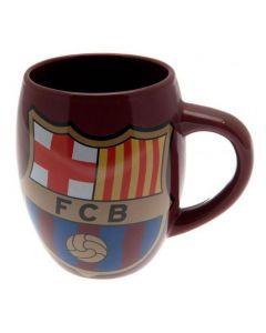 FC Barcelona Tea Tub Tasse