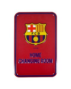 FC Barcelona Home Changing Room tabla
