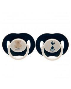 Tottenham Hotspur 2x Schnuller