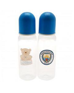 Manchester City 2x flašica
