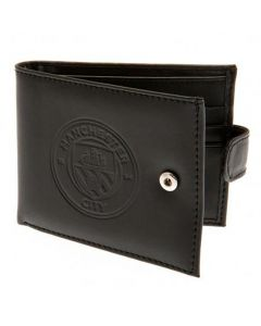 Manchester City RFID kožni novčanik