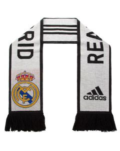 Real Madrid Adidas obojestranski šal