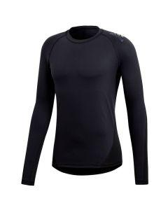 Adidas Alphaskin Sport kompresijska majica dolgi rokav