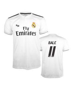 Bale 11 Real Madrid Home replika dres
