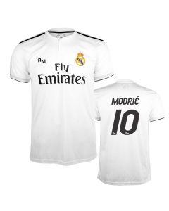 Modrić 10 Real Madrid Home replika dres