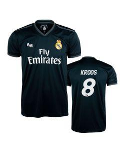 Kroos 8 Real Madrid Away replika dres