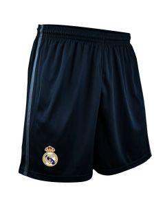 Real Madrid Away replika kratke hlače