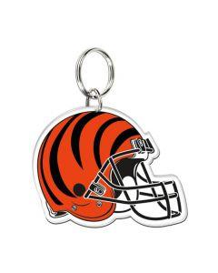 Cincinnati Bengals Premium Helmet privjesak
