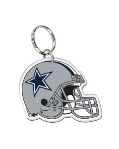 Dallas Cowboys Premium Helmet privjesak