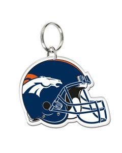 Denver Broncos Premium Helmet privezak