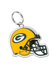 Green Bay Packers Premium Helmet privezak