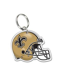 New Orleans Saints Premium Helmet privezak