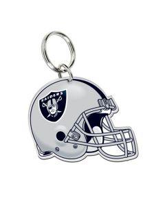 Oakland Raiders Premium Helmet privezak