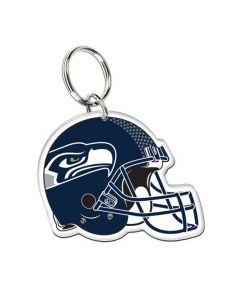 Seattle Seahawks Premium Helmet privezak