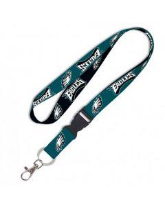 Philadelphia Eagles Schlüsselhalsband