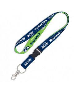 Seattle Seahawks Schlüsselhalsband