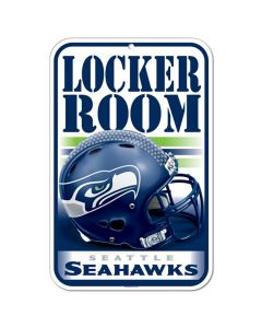 Seattle Seahawks tabla Locker Room