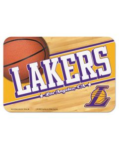 Los Angeles Lakers predpražnik