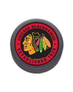 Chicago Blackhawks Souvenir Puck