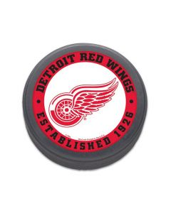 Detroit Red Wings Souvenir Puck