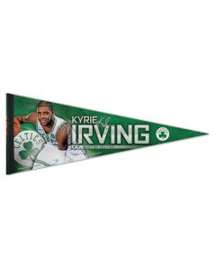 Boston Celtics Premium kleine Fahne Kyrie Irving