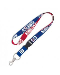 New York Giants Schlüsselhalsband Eli Manning