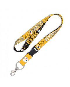 Pittsburgh Steelers trakica za ključeve Ben Roethlisberger