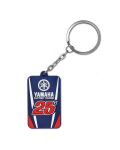 Maverick Vinales MV25 Yamaha privezak