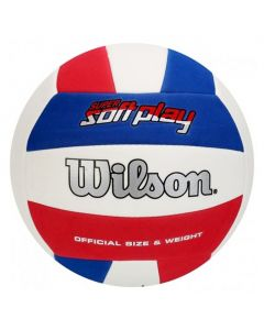Wilson Super Soft Play žoga za odbojko