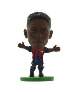 SoccerStarz Ousmane Dembele