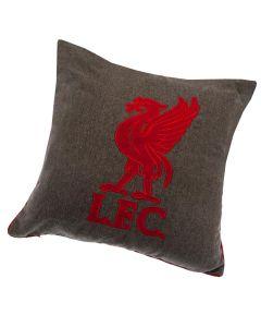 Liverpool Herringbone Kissen 42x42