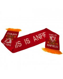Liverpool Schal T.I.A.