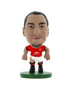 SoccerStarz Zlatan Ibrahimovic