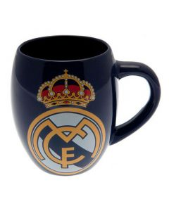Real Madrid Tea Tub Tasse