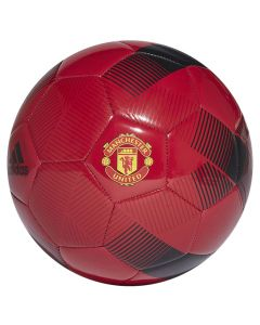 Manchester United Adidas Ball